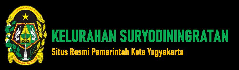 Website Kelurahan Suryodiningratan